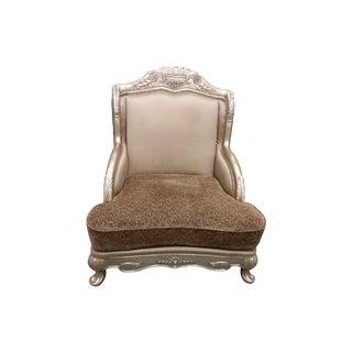 Ornate Italian Chair
