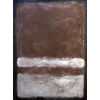 """""""Chocolate Ice"""" Painting by Filippo Ioco"""