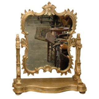 Swing Mirror/Dressing Table Mirror
