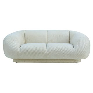 Cloud Sofa / Loveseat After Mario Bellini