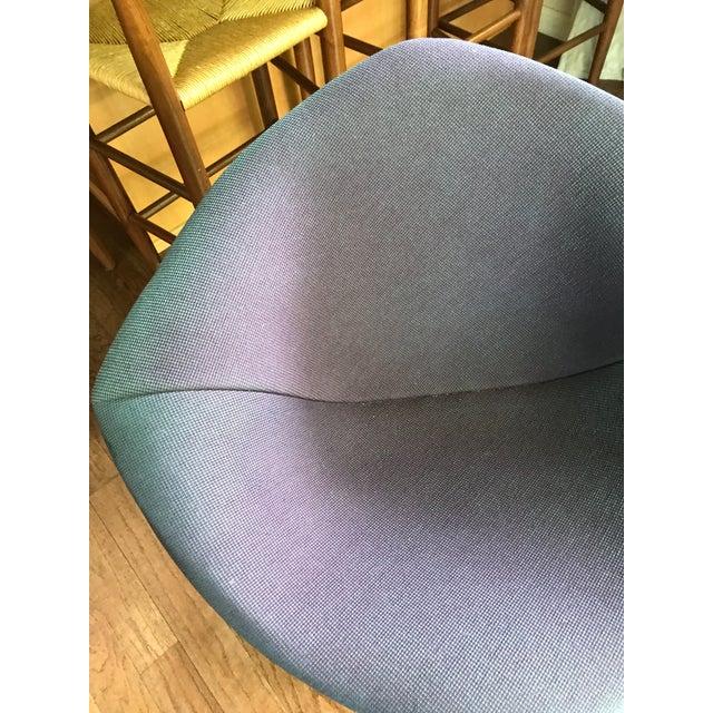 Bertoia Knoll Mid-Century Modern Chrome Diamond Chair - Image 8 of 9