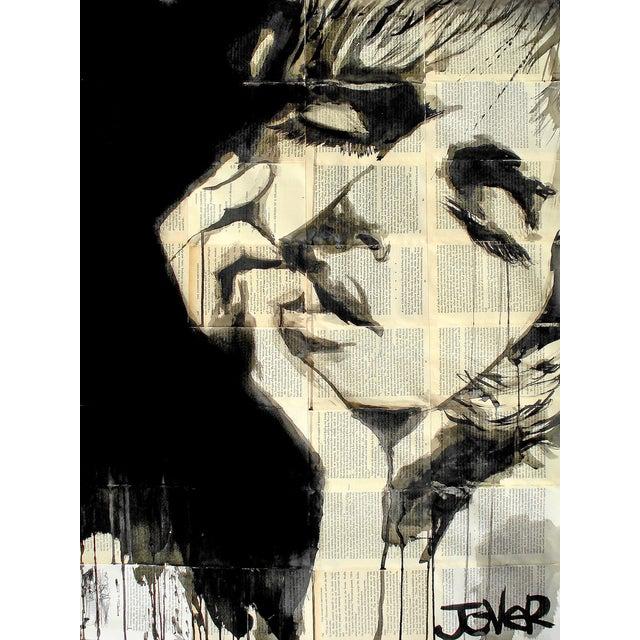 Image of Loui Jover Print - Dreaming the Same Dream