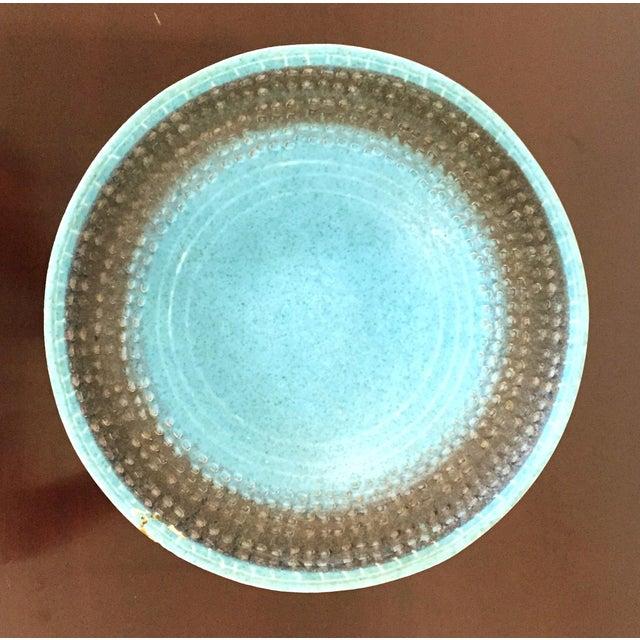 Vintage Italian Raymor Bitossi Pottery Bowl - Image 4 of 6