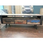 Image of Midcentury TV Console