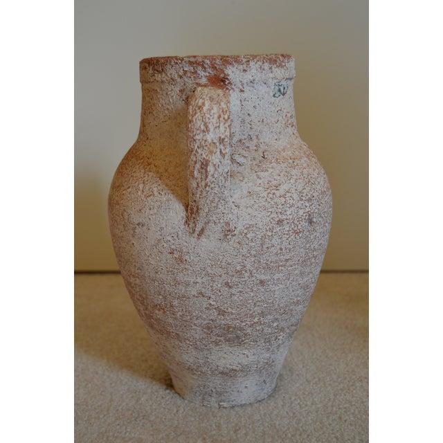 Image of Antique Greek Pottery Vessel