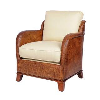 David Francis New Caanan Chair
