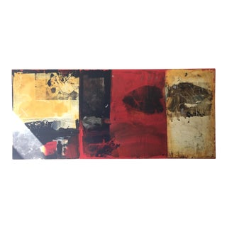 Custom Canvas & Mixed Media Painting