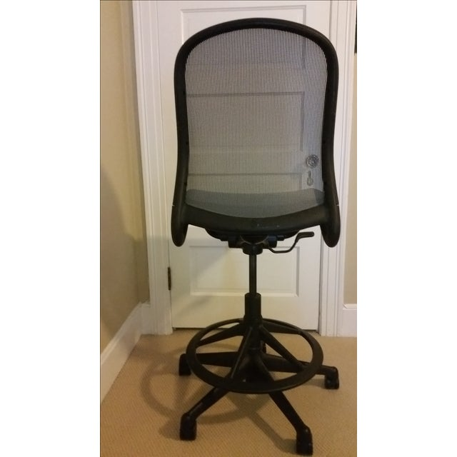 Knoll Chadwich High Task Chair - Image 4 of 6