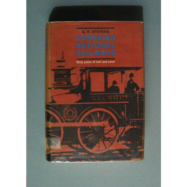 Canadian National Railways Book - Image 2 of 9