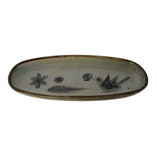 Tonalá Ceramic Catchall Dish