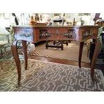 Image of Napoleon III Style Writing Table