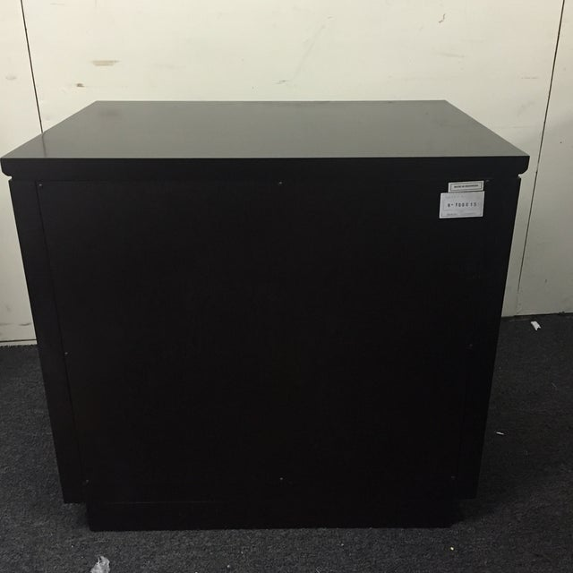 Image of Brownstone 6 Drawer Dresser With Nightstand