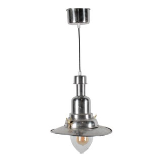 Industrial Pendant Ceiling Light
