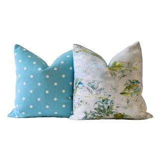 Avalon Designer Down Pillow