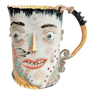 Irina Zaytceva Ceramic Mug