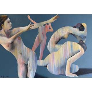 Tempestate Nullus Evadat Painting