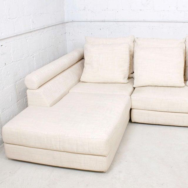 Roche Bobois Sectional Sofa - Image 5 of 7