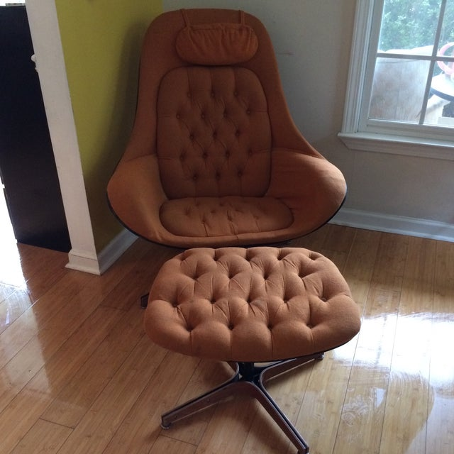 Mulhauser Mr. Chair Herman Miller Chair - Image 2 of 8