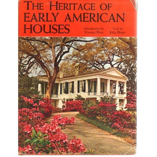 """The Heritage of Early American Houses"", 1969"