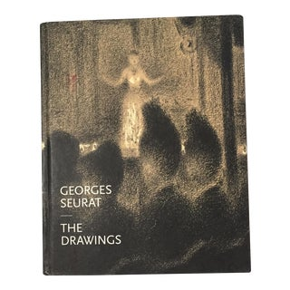 Georges Seurat: The Drawings Collectible Book
