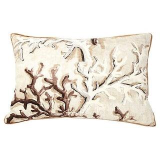 Pierre Frey Coral Pillow