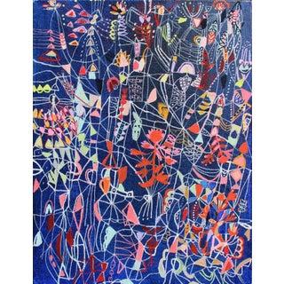 Lapis Lazuli by Sarah Giannobile