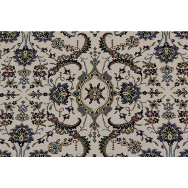 Traditional Herati Rug - 8' X 11' - Image 5 of 9