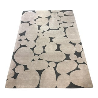 Angela Adams Studio Rug - 6′ × 9′