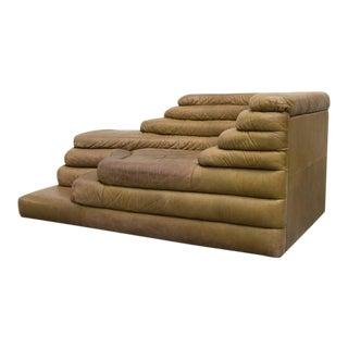De Sede DS1025 Terrazza Sofa by Ubald Klug