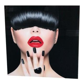 Contemporary Photography on Acrylic #2