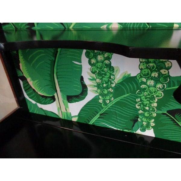 Dorothy Draper China Cabinet - Image 7 of 8