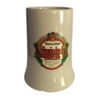 Thurn Und Taxis Beer Stein