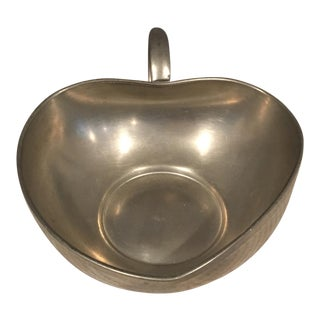 Royal Holland Pewter Candy Dish