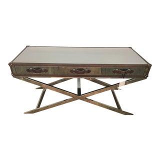 De Gama Console Table