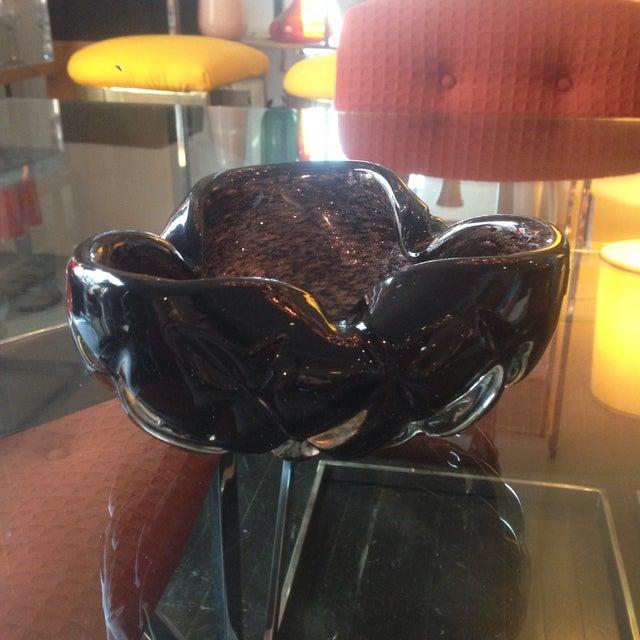 Murano Art Glass Bowl - Image 3 of 9