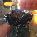 Image of Murano Art Glass Bowl
