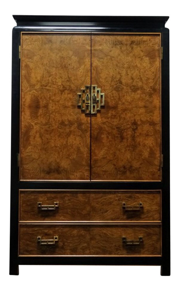 Century Furniture Co Chin Hua Asian Style Armoire
