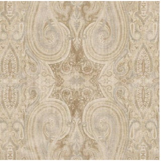 Ralph Lauren Birchwood Paisley Fabric - 5 Yards