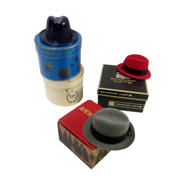 Miniature Salesman Sample Trinkets - Image 1 of 11
