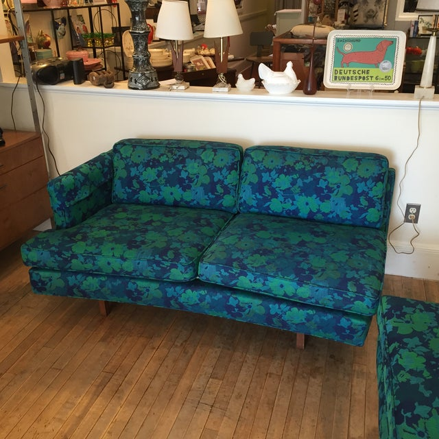 Mid-Century Modern Custom Made Sectional - Image 5 of 8