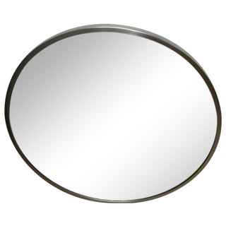 West Elm Decorative Mirror