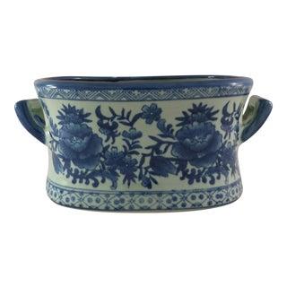Chinoiserie Decorative Planter