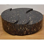 Image of Tessellated Horn Coffee Table