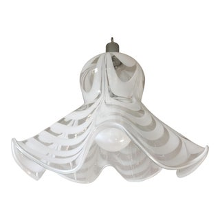 Murano Glass Pendant Light