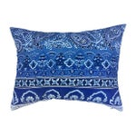 Image of Ralph Lauren Martinique Print Pillow