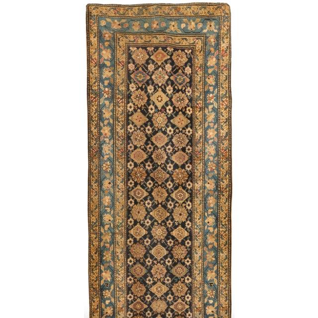 Antique Karabagh Runner - Image 1 of 1