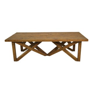 Fourhands Coffee Table