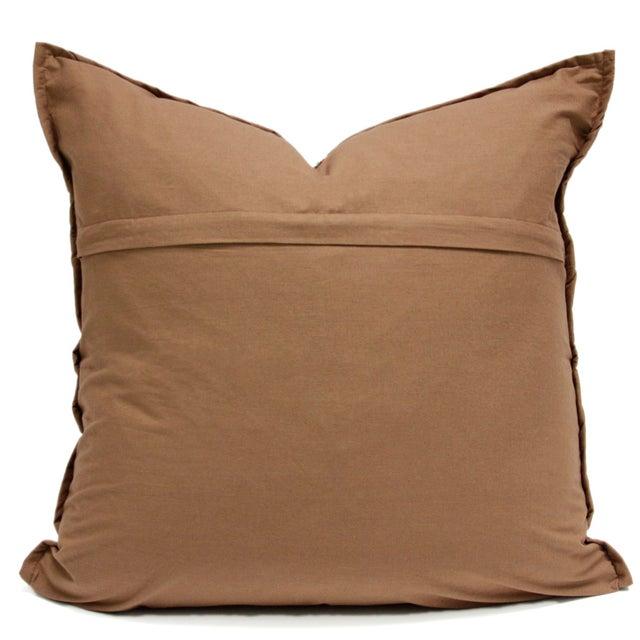Chakra Tribal Jaisalmer Pillow - Image 2 of 2