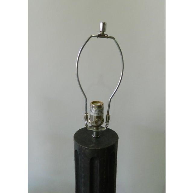 Image of Jerome Lamp