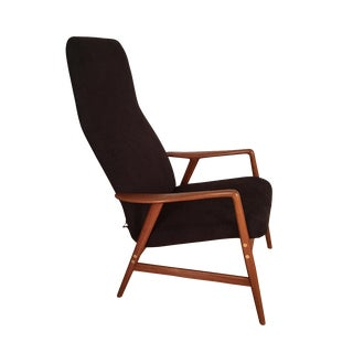 Danish Modern Dux Lounge Chair